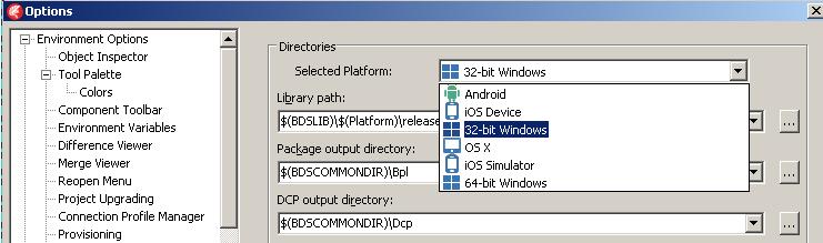 tools_options_select_platform