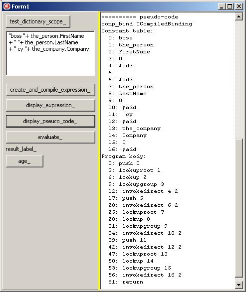 display_pseudocode