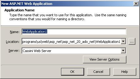 create_asp_net_application
