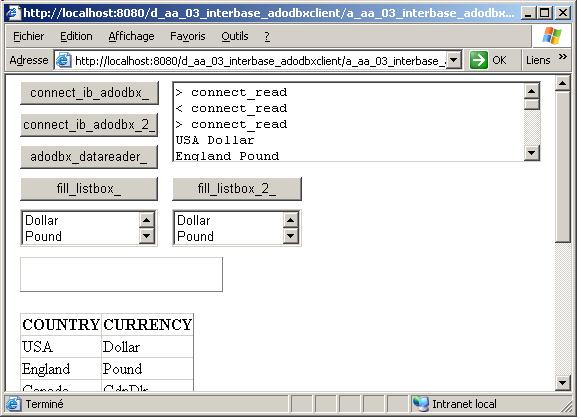 Felix Colibri- Delphi Asp Net 2 0 and Ado Net 2 0 Databases